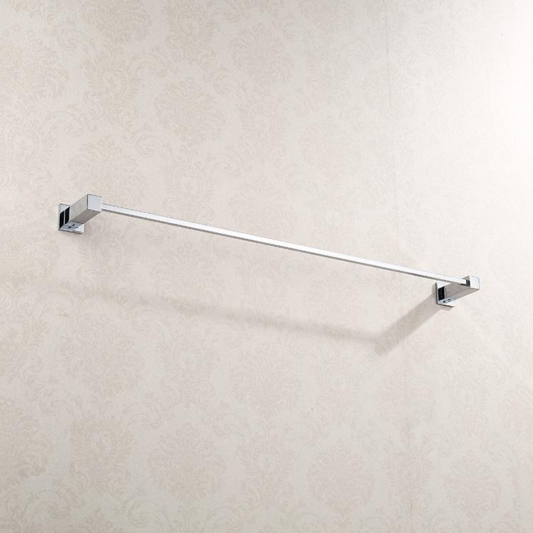 铜质毛巾杆厂家直销 浴室毛巾杆新品推荐