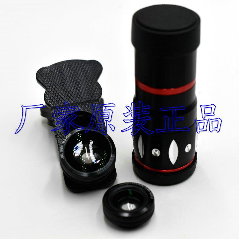 通用手机镜头生产批发 手机单反镜头生产批发