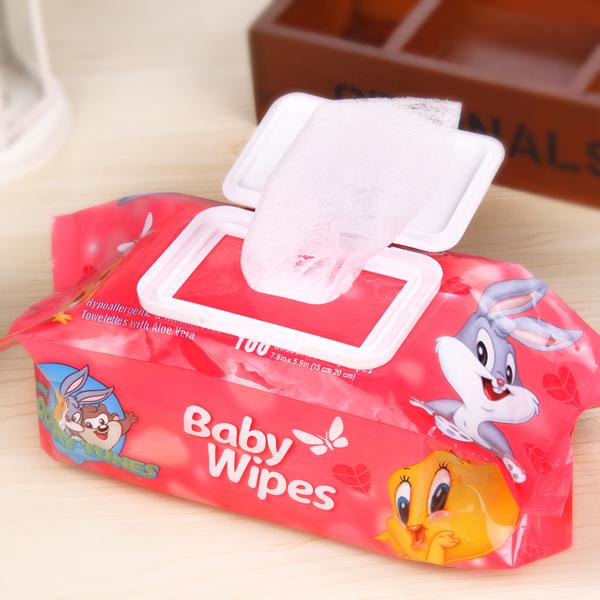宝宝湿纸巾哪个牌子好 宝宝湿纸巾厂家批发