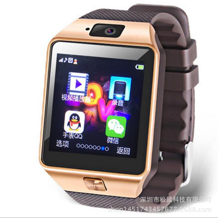 dz09智能手表官网 dz09智能手表批发价格