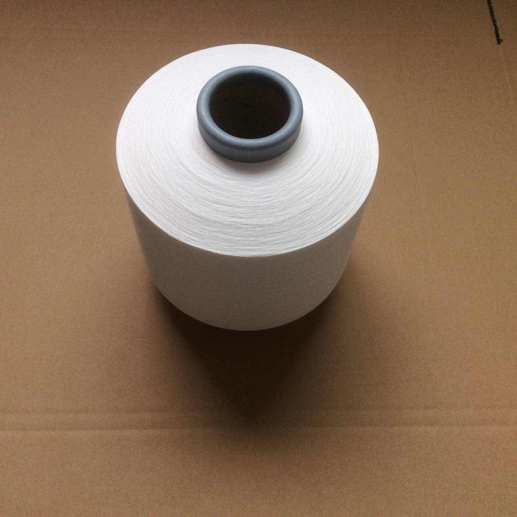 空气包覆纱 3075  白色 直销